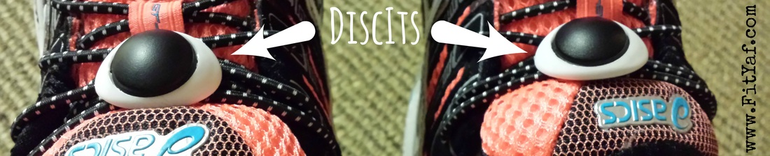 DiscIts review and a GIVEAWAY!