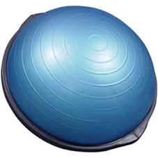 FitYaf's Fitness Friday - BOSU Workout
