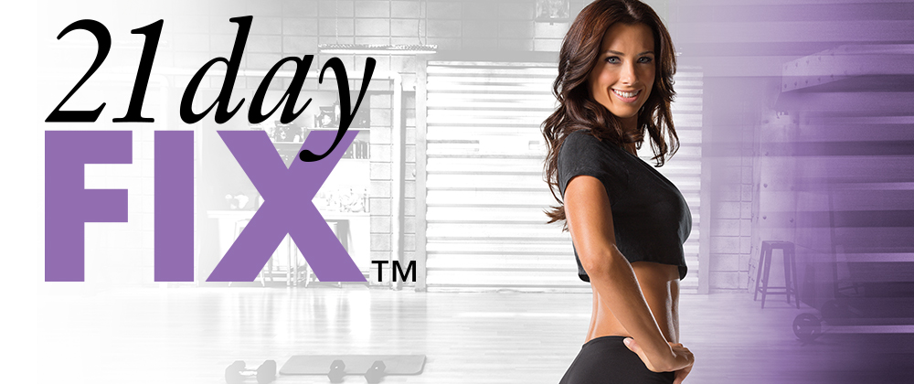 21 Reasons to Try The 21 Day Fix™